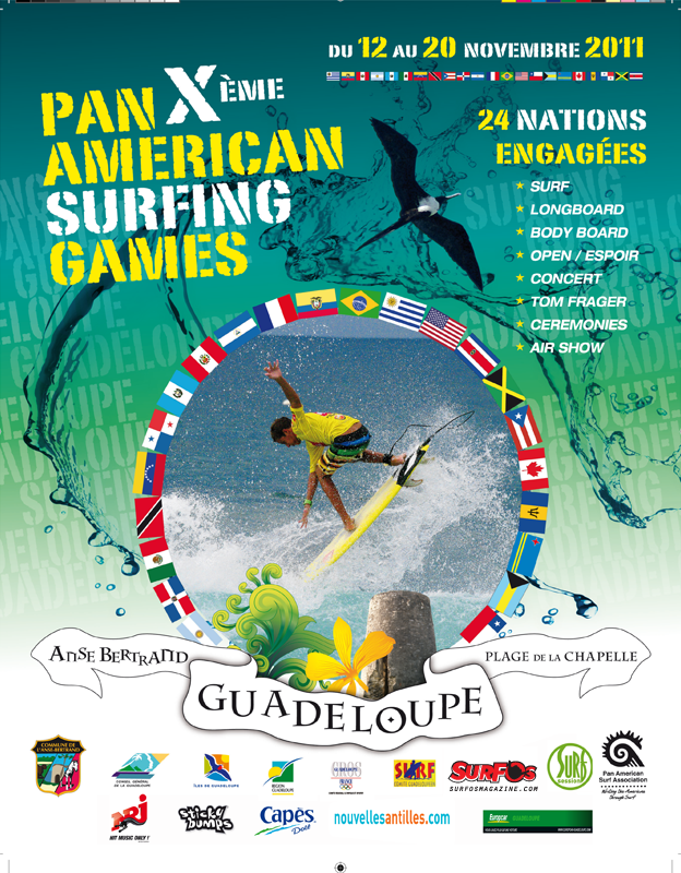 Panamericano-Guadeloupe-2011