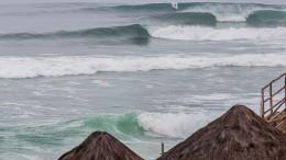 Punta Rocas - Foto Rommel Gonzales