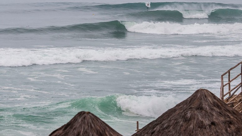 0f206879d A historic edition of the XIII Pan American Surf Games are heading to Lima