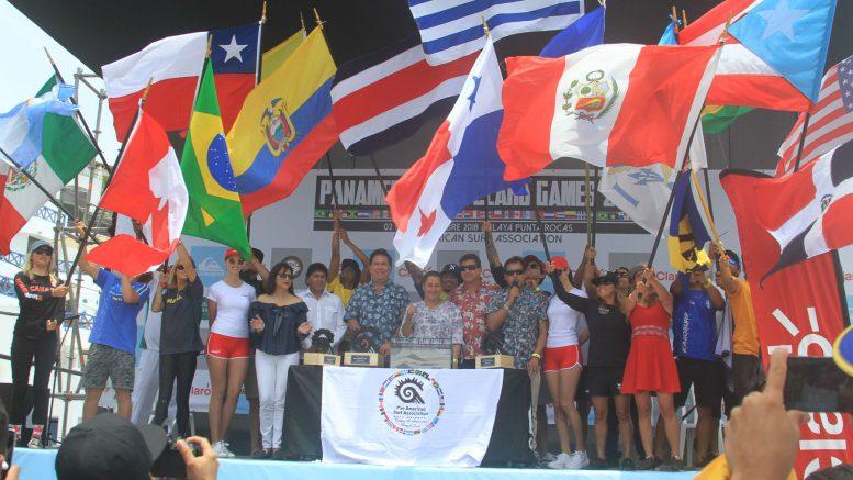Opening Ceremony - Photo PASA/Ito Gómez