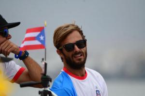 Equipo Puerto Rico  Latinwave