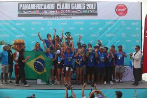 Team Brazil - PASA/ Paolo Lopez Zubiaurr