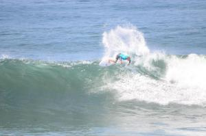 Jordy Collins (USA)  Latinwave