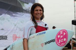 Sofía Mulanovich Perfil (PER)  Latinwave