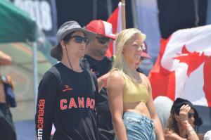 Team Canada  Latinwave