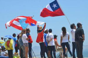 Team Chile 2  Latinwave