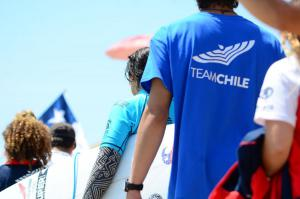 Team Chile 8  Latinwave
