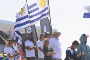 Team Uruguay  Latinwave