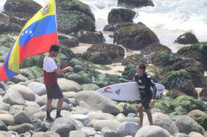 Team Venezuela 2  Latinwave